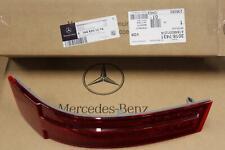 GENUINE OEM Mercedes Benz X164 GL Class Rear Right Bumper Reflector