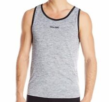 Men's Spalding Performance Loose Fit Tank Top Dri-Power Size XL 42-44