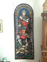 Le roi Robert le Bruce d'Écosse,   entièrement doublé Médiévale
