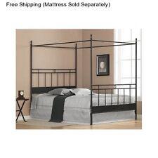 Transitional Four Poster Beds Frames For Sale Ebay