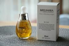 MIGUHARA Ultra Whitening Ample 35ml K-Beauty Brightening Golden extract