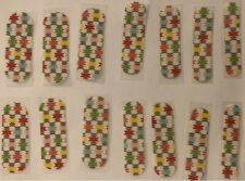 Jamberry Nail Wraps Partial Lot Retired Shenanigans