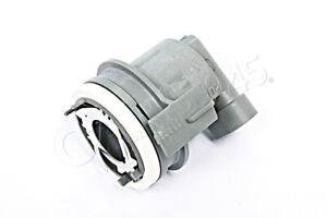 Genuine Headlight Low Beam Bulb Holder Socket BMW 3-Series E46 1998-