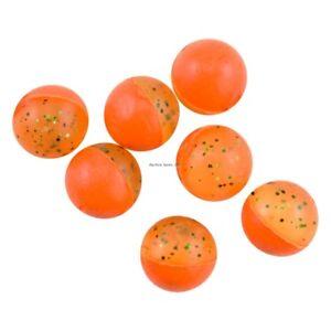 Berkley Powerbait Power Clear Eggs Floating Clear Green/Fl. Orange PEFMG-CGFO