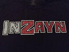 WWE Sami Zayn NXT T-Shirt 3XL Men's InZayn SZ ROH PWG El Generico FIP