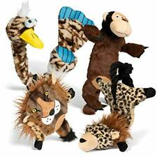 New listing Plush Dog Toys | pet Toys for Large, Medium, and Small Breed | Interactive
