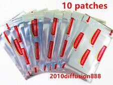 New!! Elastoplast Scar Reducer Patches Sheet Skin Keloid Raised Treatmen 10 pcs