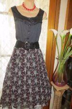Summer Sleeveless Dresses for Women with Smocked