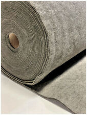 "25 Yards Automotive Jute Carpet Padding 20 oz 36""W Auto Under Pad Insulation"