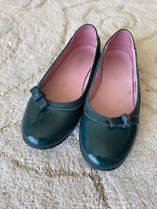 Jacadi Paris Dress shoes size 32