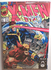 """X-Men #1 Magnet 2"""" x 3"""" Refrigerator Locker Version 3"""