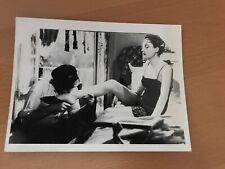 «HÔTEL DU NORD» (ARLETTY LOUIS JOUVET BERNARD BLIER...) -PHOTO CINÉMA PRESSE