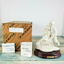 Giuseppe Armani - Art Figurine - Country Tour - Gita in Carriola - 0266F - 1993