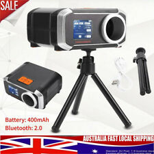 Paintball BB Airsoft Shooting Speed Tester Measure Chronograph