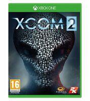 XCOM 2 (Xbox One) - MINT Condition - Quick Dispatch via Super Fast Delivery