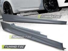 Coppia Minigonne laterali  Tuning BMW E92 / E93 2006 > 2013 look M3 STYLE