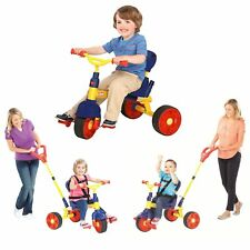 Little Tikes Learn to Pedal 3 In 1 Trike NEW FREE SHIPPING