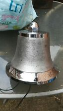 More details for electric fire engine ambulance or police bell, large. not winkworth