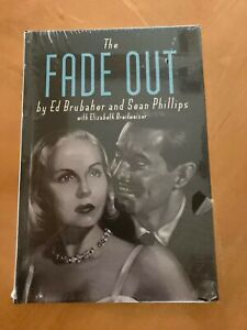 The Fade Out By Ed Brubaker & Sean Phillips Hardcover New Sealed