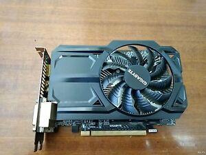 GIGABYTE NVIDIA GeForce GTX950 2 ГБ DDR5