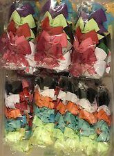 81 Pcs  Mix Lots Headband Baby Infant Toddler Girls Hair bow Headwear --7 Styles