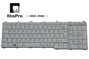 KbsPro Keyboard Hungarian for Toshiba Satellite C660 C670 L670 L750 L755 QWERTZ
