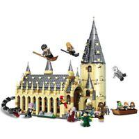 LEGO Harry Potter 16052 Hogwarts Great Hall Building Blocks set