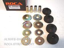 ROCA Rear Upper Strut Mount Bushing Integra Legend TL Vigor Accord Civic Prelude
