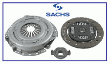 New Genuine SACHS Peugeot 106 Mk2 1.0 1.1 1.4 1996> 3 in 1 Complete Clutch Kit