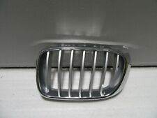 2011 2012 2013 2014 BMW X3 FRONT KIDNEY GRILLE GRILL OEM 51117210725