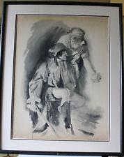 Pirates by Anders D Johansen (American/Denmark 1882 - 1967)