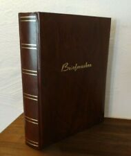 Bund Sammlung postfrisch Mutter aller Lagerbücher Nominale 7500 DM BRD ab 1954