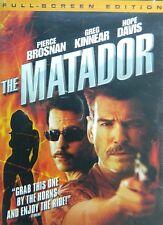 The MATADOR (2005) Pierce Brosnan Greg Kinnear Hope Davis Philip Baker Hall