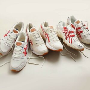 Asics Retro Tokyo 2020 Olympic Series Gel Kinsei Quantum 360 Kayano Shoes Pick 1