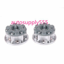 1PC Free Wheel Bearing Hub Lock Kit MD886389 For Mitsubishi Pajero Triton L200