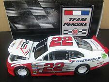 Joey Logano 2016 Fleetwood RV Mustang 1/24 NASCAR 1/217