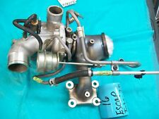 Turbo/supercharger FORD ESCAPE 13 14 15 16
