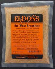 Old West Breakfast Fresh Sausage Seasoning Seasons 25 Lbs of Meat #8862