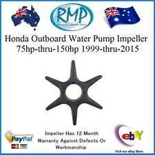 A Brand New Water Pump Impeller Honda Outboard BF75-thru-BF150 # R 19210-ZW1-04