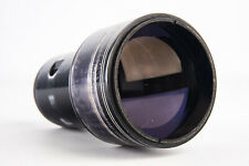 Projection Lens P Angenieux St Heand AX Type 75 100-105mm V11