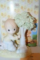Precious Moments 1994 Money's Not The Only Green Thing Worth Saving 531073