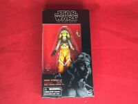 STAR WARS Black Series 6inch Figure HERA SYNDULLA Japan TAKARA TOMY