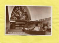 COAL HALL   - EMPIRE EXHIBITION ,  SCOTLAND 1938  ( TB12a )