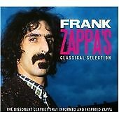 Various Artists - Frank Zappa's Classical Selection (2011)