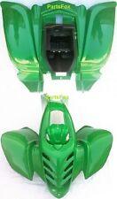 ATV Quad Body Plastic fender 110 125cc RedCat VX 150cc Roketa Yamoto 250cc Green