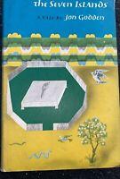 The Seven Islands (Jon Godden - 1956-H/C D/J VG++