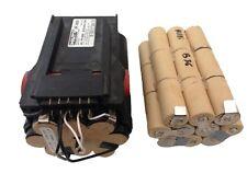BP6-86 36V/3,0Ah/C10 Hilti NiMH Pack reconditionné A NEUF