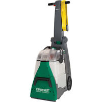 Bissell Big Green Commercial Carpet Extractor- 40 PSI 12 Amps/1440 Watts #BG10