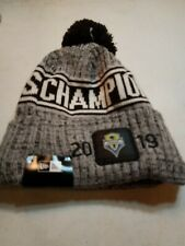 New Era Seattle Sounders FC 2019 MLS Cup Champions Knit Hat