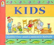 walker books  Kids by Catherine Anholt, Laurence Anholt (Paperback, 1998)